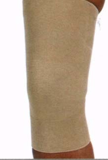 Коленный мягкий бандаж для средней фиксации сустава