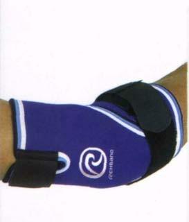 Локтевой мягкий бандаж для средней фиксации сустава у взрослых и детей