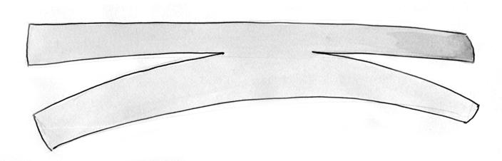 Пращевидная повязка