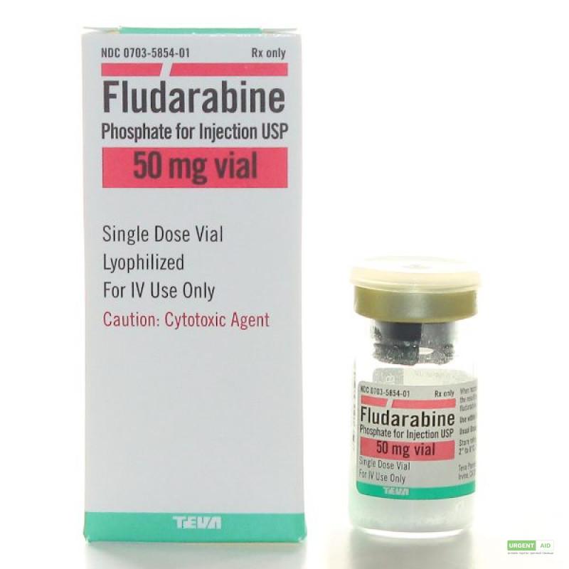 Флудабин